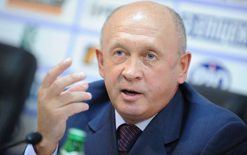 Николай ПАВЛОВ: «Ошибка привела к голу в конце встречи»