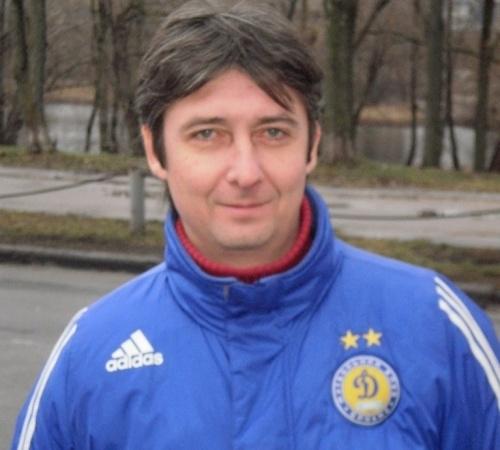 Павел ШКАПЕНКО: Запорожская школа – одна из лучших в Украине