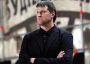МЕДВЕДЕНКО: «Украина может рассчитывать на выход в плей-офф»