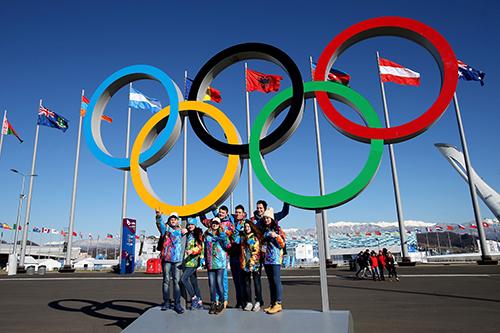 Сочи-2014. Виды спорта Олимпийских игр