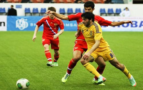 Редван МЕМЕШЕВ: «Россияне не ожидали от нас такой игры»