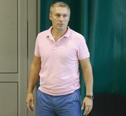 Сергій ГУПАЛЕНКО: «Радий, що вдалося зберегти склад команди»