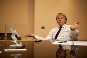 Сергей ПАЛКИН: «Успех Шахтера полностью закономерен»