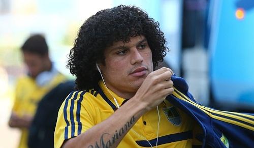 Марсио АЗЕВЕДО: «Мы довольны результатами турнира»