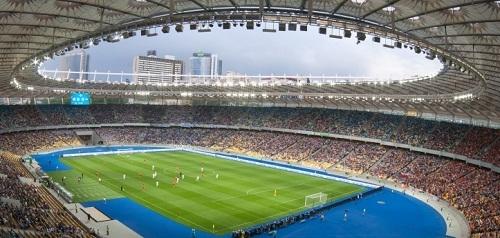 Евро-арены Украины учредили ассоциацию