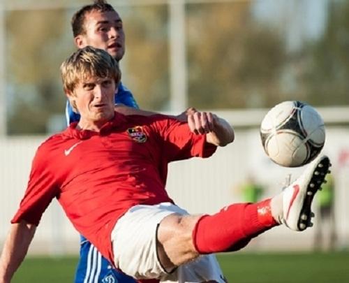 Гелиос расстался с двумя футболистами