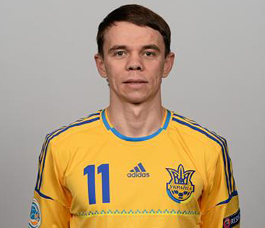 Денис Овсянніков близький до переходу в Єнакієвець