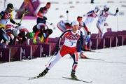 Российский протест на результат скиатлона отклонен