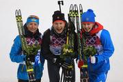 Вита Семеренко - бронзовый призер Олимпийских Игр в Сочи!!!