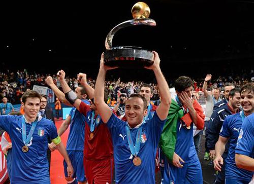Крах российской мечты: сборная Италии – чемпион Европы!
