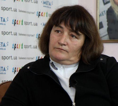 Лилия ЛУДАН: «Дали три сертификата на квартиру, но не жилье»