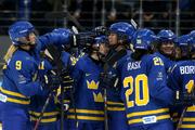Сочи-2014. Женский хоккей. Швеция громит Германию
