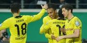 Боруссия Дортмунд в полуфинале Кубка Германии