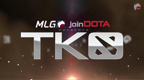 MLG TKO: Na`Vi побеждают Next. Следующий!