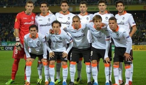 Валенсия: настоящая испанская команда для Динамо