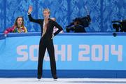 Евгений Плющенко завершил карьеру!
