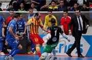 Барселона и Эль Посо Мурсия подтягиваются к Интер Мовистару