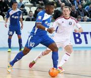 Динамо против Сибиряка: Руднев доволен игрой, Перес – счетом