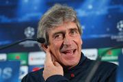 Мануэль ПЕЛЛЕГРИНИ: «Надо завершить сезон в том же духе»