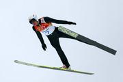 Украинец Пасичнык - 20-й после прыжковой сессии в двоеборье
