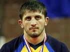 Ибрагим Алдатов - чемпион мира по борьбе + ВИДЕО