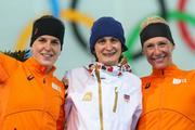 Мартина Сабликова - лучшая в беге на 5000 метров!