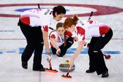 Сборная Канады - олимпийский чемпион в керлинге!