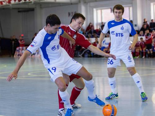 Кубок России: боевые полуфиналы в Новосибирске и Тюмени