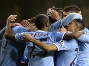 В фокусе: Манчестер Сити – с прицелом на Европу