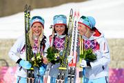 Бьорген становится шестикратной чемпионкой Олимпиад