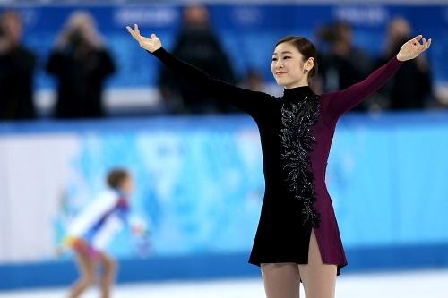 Юна КИМ: «Это была моя последняя Олимпиада»