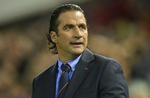 Хуан Антонио ПИЦЦИ: «Выражаю Динамо огромное уважение»