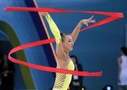 Сезон - 2014. Новые программы ведущих гимнасток мира