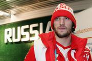 Овечкин извинился за всю сборную России