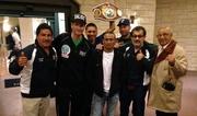 САЛИДО: «Я познакомлю Ломаченко с профессиональным боксом»
