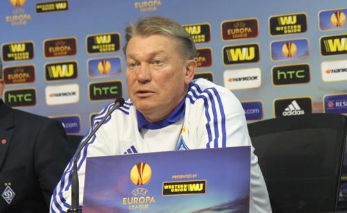 Олег БЛОХИН: «Ни в чем не уступили Валенсии на ее поле»