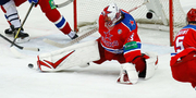 КХЛ. Плей-офф без Авангарда