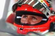 В честь Шумахера назван поворот трассы в Бахрейне