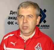 Евгений РЫВКИН: «Матч был сложный для обеих команд»