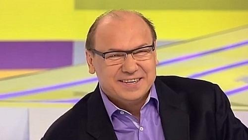 Виктор ЛЕОНЕНКО: «Президентом ФФУ назначил бы Кварцяного»