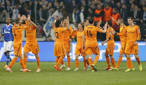 Мадридская борьба за трон