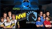 XMG: Natus Vincere противостоят Team Liquid