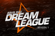 ASUS ROG DreamLeague