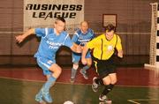 Бизнес-Лига. Обзор 14-го тура
