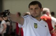 Олег Омельчук стал чемпионом Европы по пулевой стрельбе