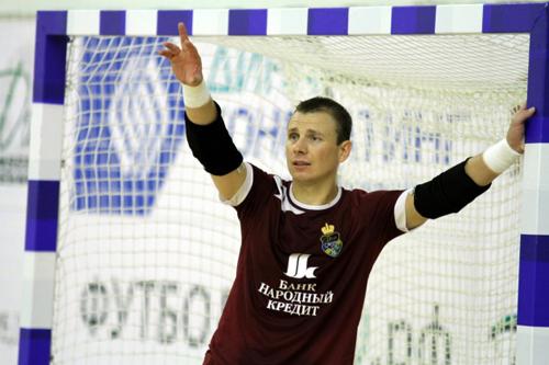 Алексей Попов перешёл в Араз на правах аренды