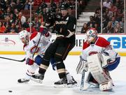 НХЛ. Торонто выходит на третье место. Матчи среды