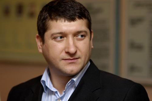 Вадим КАГАНОВ: АФЛУ – проект, аналога которому в Украине нет