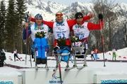 Первое «серебро» Паралимпиады для Украины