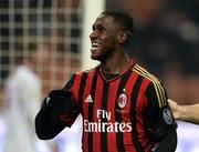 Кристиан САПАТА: «Хотим вернуть Милану громкое имя»
